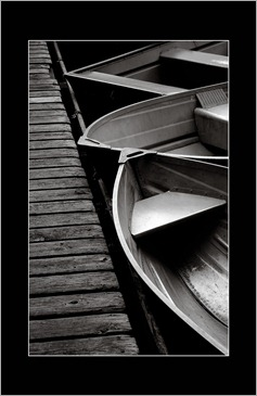 Jill Davidson Docked L85 - 6764