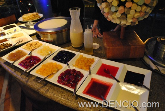 Acaci Cafe Buffet Acacia Hotel Manila 35