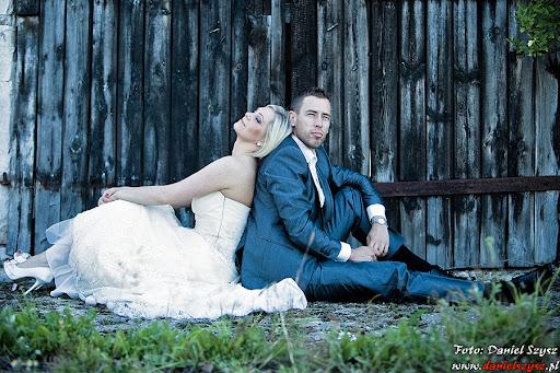 Sesja ślubna Wilcze
