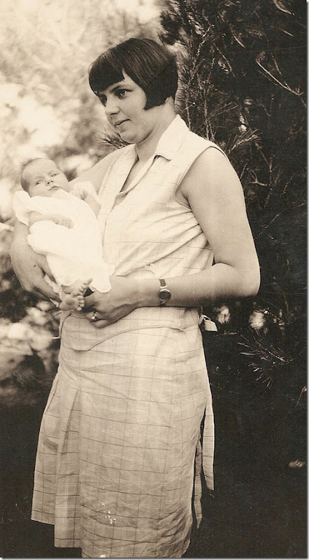 Clara_Geraldine 1928