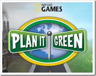 Plant It Green