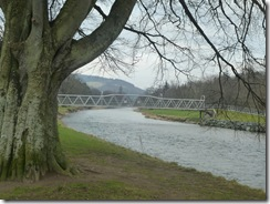 fotheringham bridge