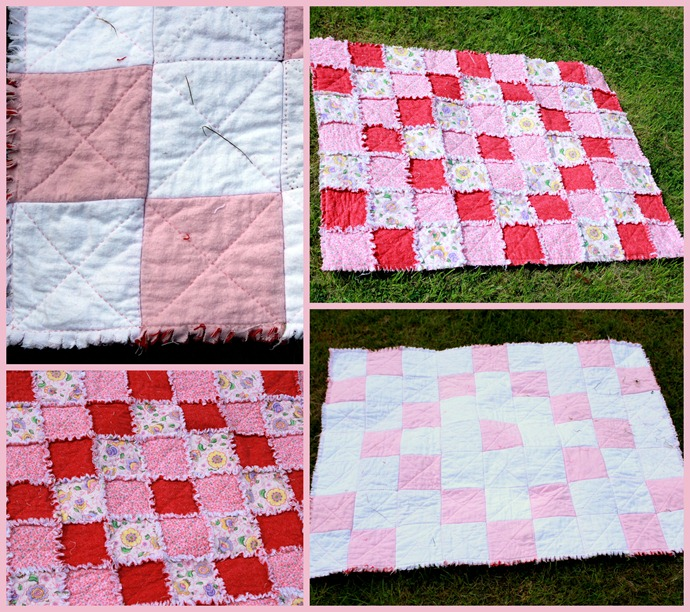 Raggedy baby quilt1