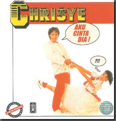 Chrisye - Aku Cinta Dia 1985