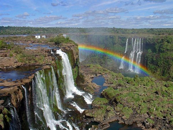 Iguazu Iguacu falls 14
