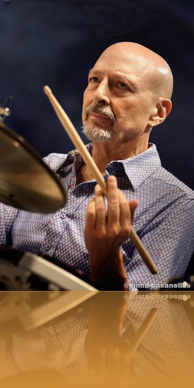 Steve Smith, Donostia 2013