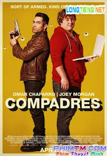 Chiến Hữu - Compadres Tập HD 1080p Full