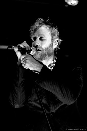 The National (USA) @ Archa Theatre, Prague