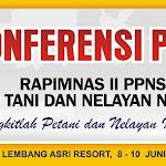 Konferensi Pers Rapimnas II PPNSI.JPG