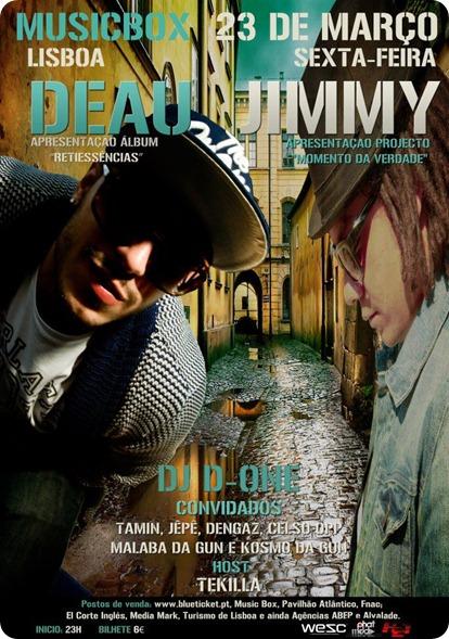 Deau & Jimmy