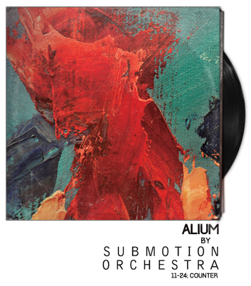Alium by Submotion Orchestra
