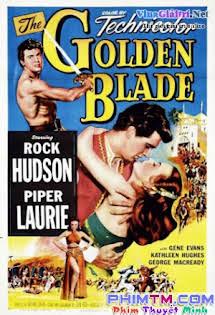 Thanh Gươm Hoàng Tộc - The Golden Blade