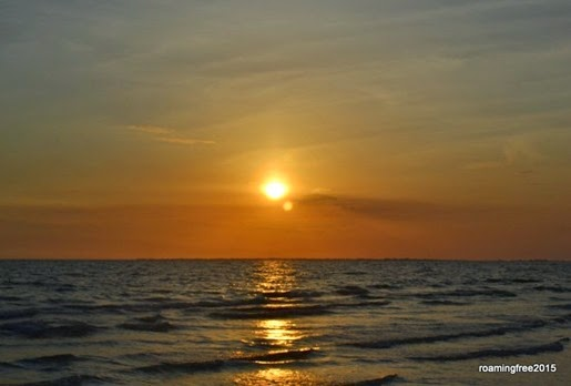 Sunset_April 6th