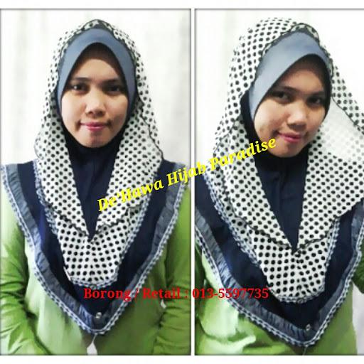 » TERKINI « Tudung De Salma Hoddie  ~   Borong  @ RM29/ pc  ( pelbagai corak dan warna dlm 1 pack @ 10 lai ) FREE POSTAGE!  -** Retail ( RM50 free postage )**