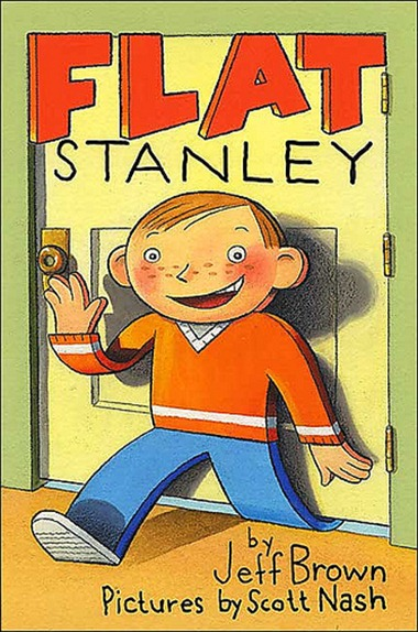 FLAT_STANLEY_BOOK_COVER