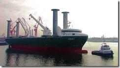 Enercon-E-ship