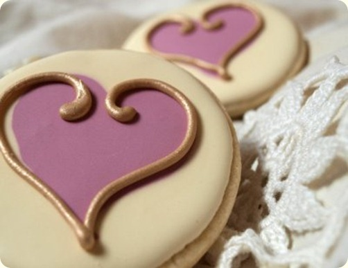 Heart Cookies Resized