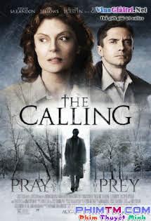 Cuộc Gọi Nửa Đêm - The Calling Tập 1080p Full HD