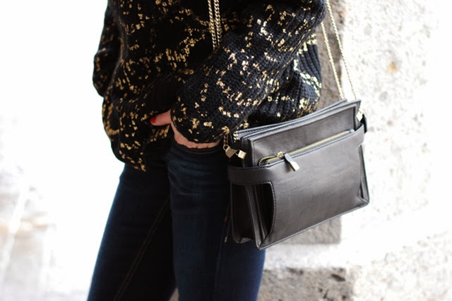 Denim-Black-Gold-Mai-Style-on-the-street (3)