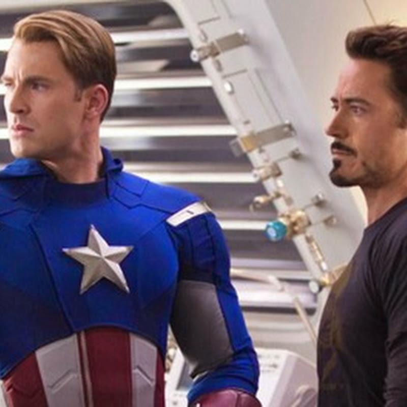 Robert Downey Jr. (Homem-de-Ferro) junta-se à Capitão América 3 [Análise]