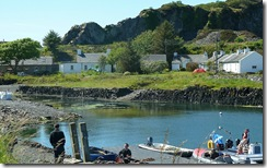 easdale harbour