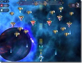 Crusaders of Space 2 versione completa freeware (3)