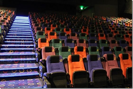 Fairview Terraces Cinemas