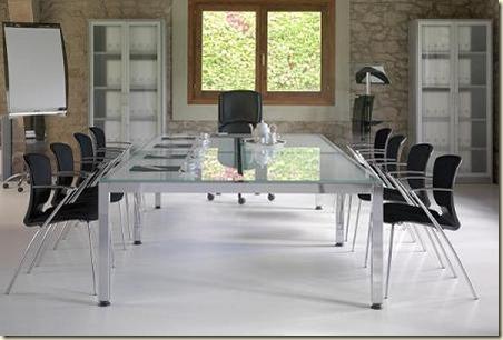 mesas de reuniones para oficinas8