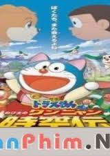 Đôrêmon: Nobita Ở Vương Quốc Chó Mèo