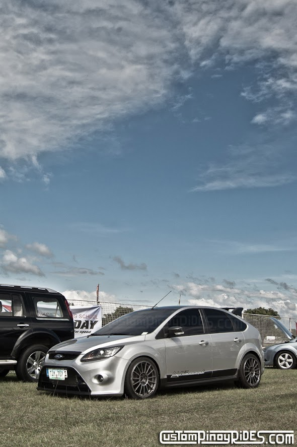 Ford Club Philippines Photoshoot I AM THE aSTIG Photography pic2