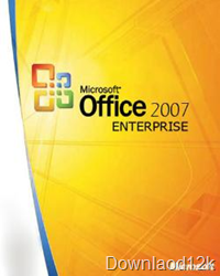 MS office enterprise 2007