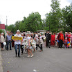 День России, 12.06.2013. г. Волосово