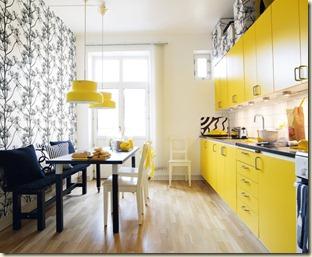 decoración de cocinas sencillas5
