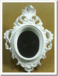 espelhinho provençal oval veneza
