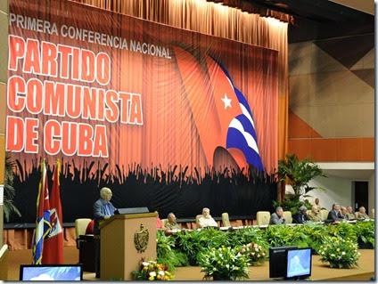 Partido Comunista Cubano