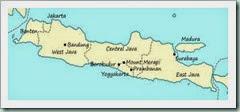 java island