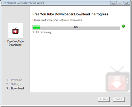 YouTube Downloader 3.3