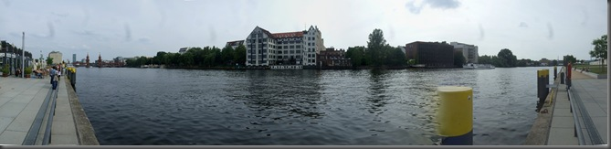 Berlin panorama 1