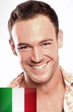 Italy Alessio Cuvello