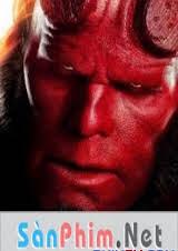 Quỷ Đỏ 2: Binh Đòan Địa Ngục