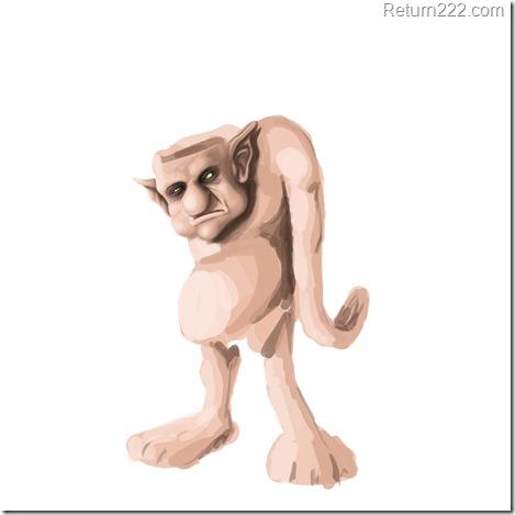 troll 9