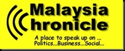 Malaysia Chronicle