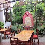 Hotel Casa del Aguila - Cuenca - Equador