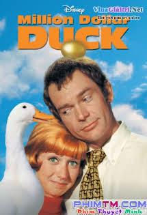 Con Vịt Đẻ Trứng Vàng - The Million Dollar Duck Tập HD 1080p Full