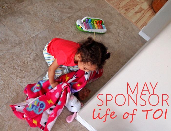 May Sponsor