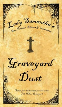 graveyarddust