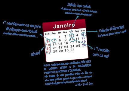 Plano de Janeiro