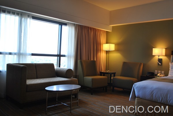 Holiday Inn & Suites Makati 60