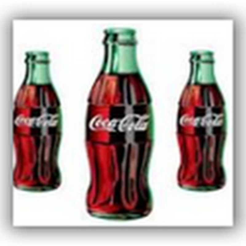 """Things Go Better With Coke"" Except for Obesity, New Advertising Campaign Coming Soon"