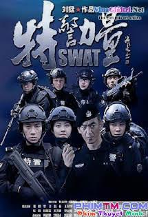 Lực Lượng Đặc Cảnh - Swat